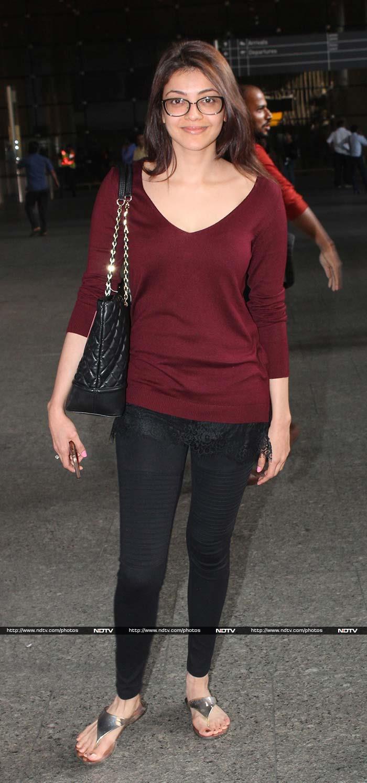 Aaradhya Leaves For Vacation With Aishwarya And Abhishek