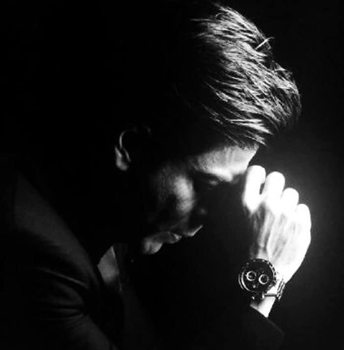 What\'s on Shah Rukh Khan\'s Mind?
