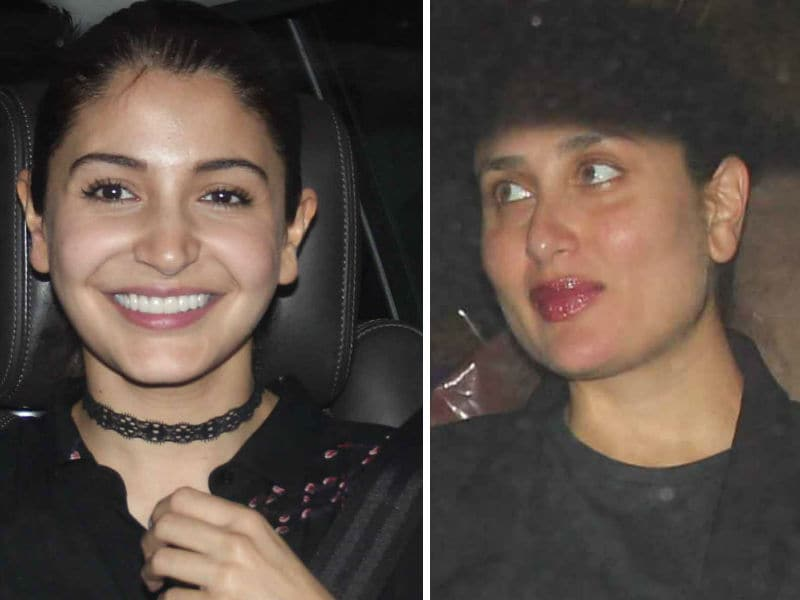 Anushka And Kareena Impress Every Time. Nothing's Mushkil