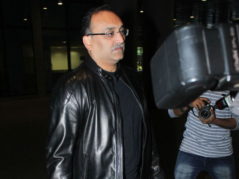 OMG! Is That Really Aditya Chopra?