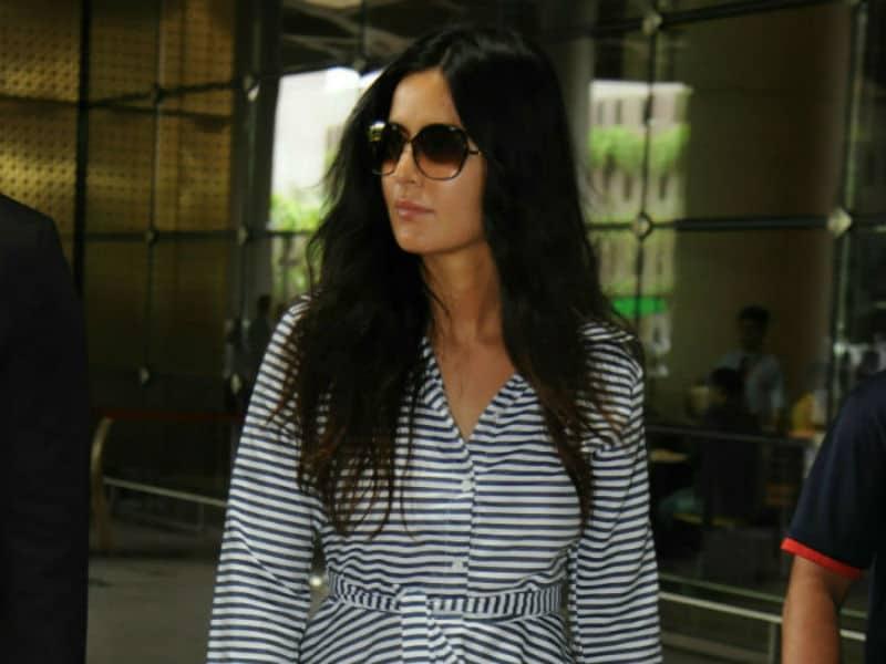 Katrina Kaif's Kala Chashma Swag Is Off The Charts