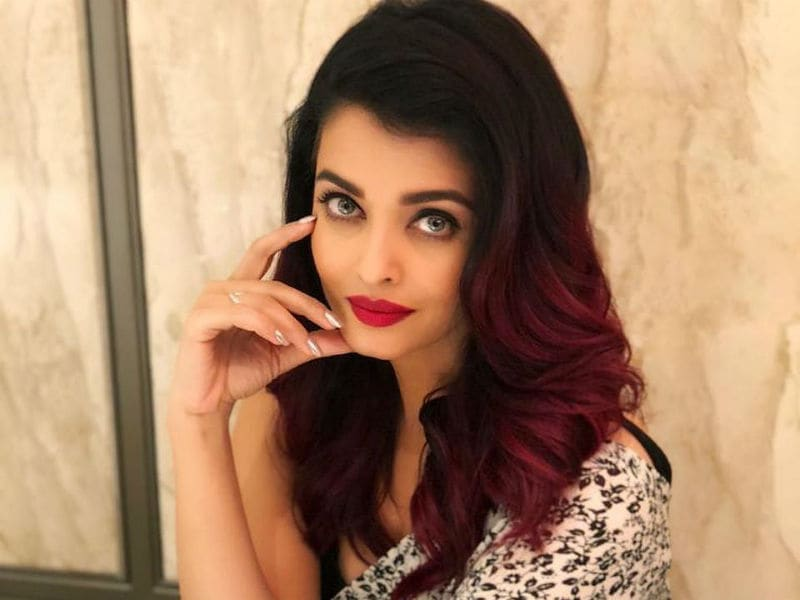 Happy Birthday, Aishwarya Rai Bachchan. Loving Her @45 Is Not Mushkil