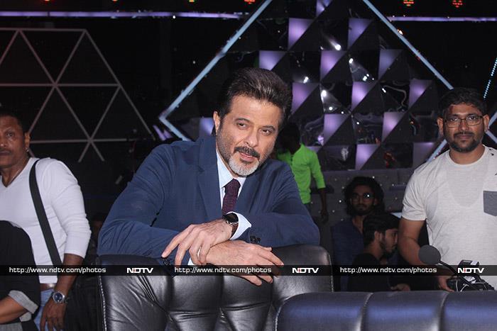 Aishwarya Keep It Trendy In Black