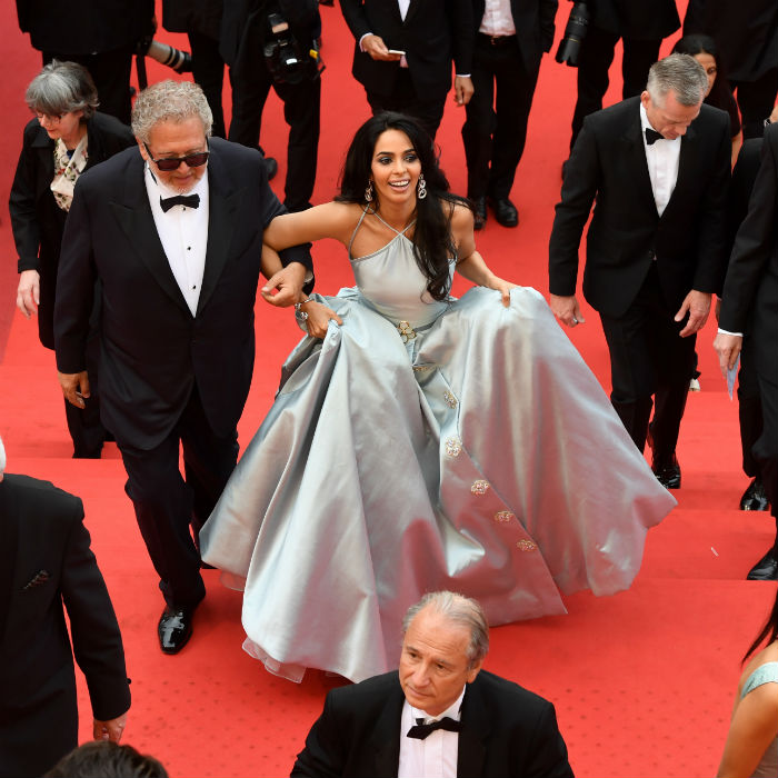 Cannes 2016: Aishwarya Rai Wins Gold, Mallika Sherawat Silver