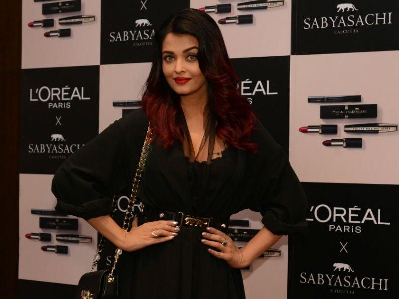Nothing Here, Just Aishwarya Rai Bachchan Looking Stunning As Ever