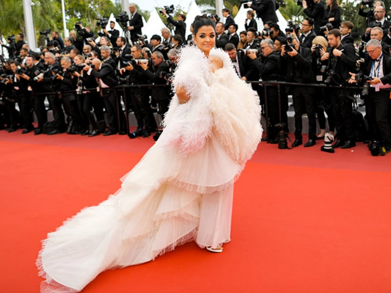 Cannes 2019: Aishwarya Rai Bachchan Rules The Red Carpet And How