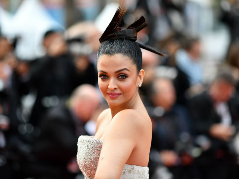 Cannes 2018: Aishwarya Rai Bachchan Rules The Red Carpet Like No One
