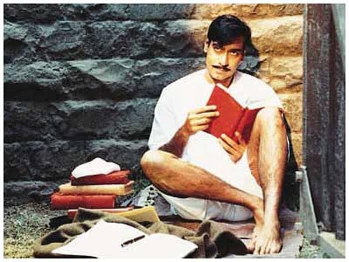Ajay Devgn: Singham turns 44