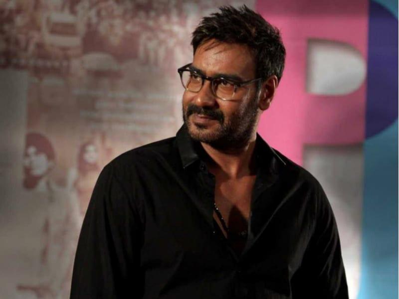 It's Ajay Devgn's Birthday, Action Returns@47