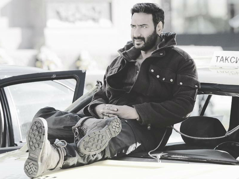 Happy Birthday, Ajay Devgn: Total Dhamaal@49