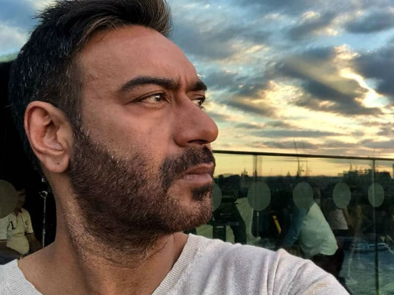 It's Ajay Devgn's Birthday. Total Dhamaal@50