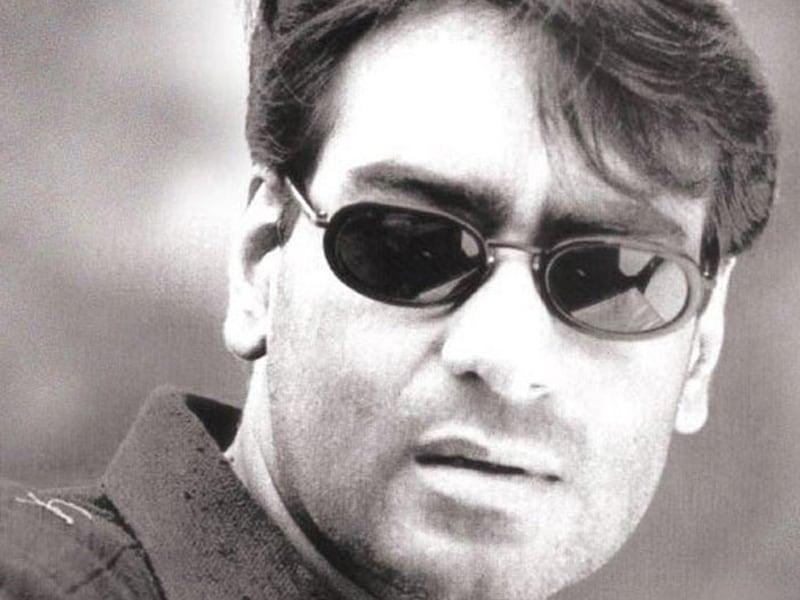 Happy Birthday Ajay Devgn: Singham Roars@46