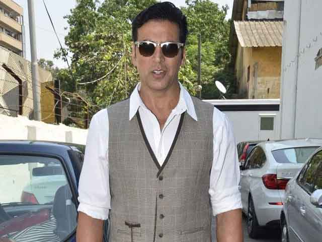 Akshay Kumar, the Entertainment Khiladi, Turns 47