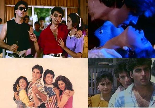 Akshay Kumar, the Entertainment Khiladi, Turns 47