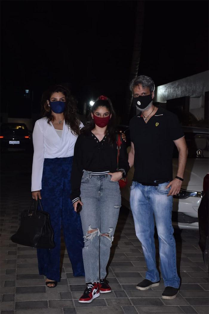 Catching Up With Akshay Kumar And Kiara Advani