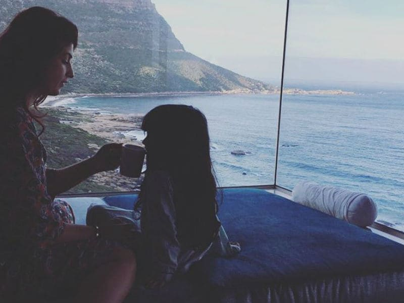 Akshay Kumar And Twinkle's Cape Town Album Is Wow