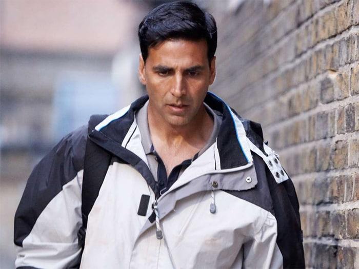 Akshay Kumar@48 Adds More Bliing to Bollywood