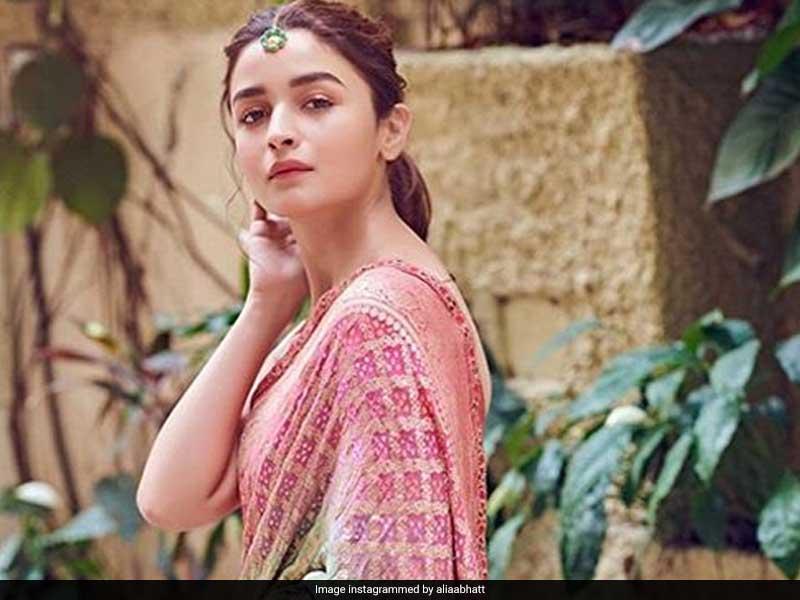 Alia Bhatt Channels Her Inner 'Roop' And How