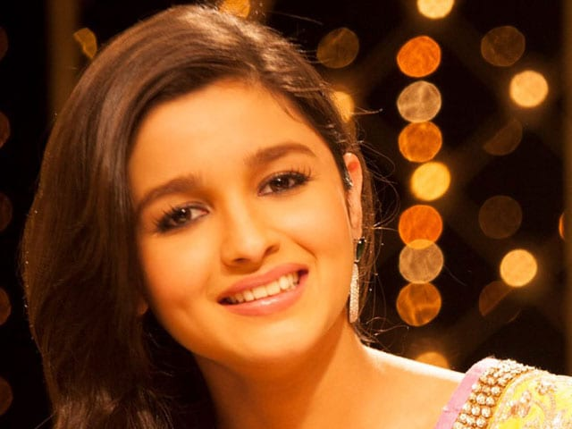 If life is a Highway, Alia Bhatt is at milestone 21