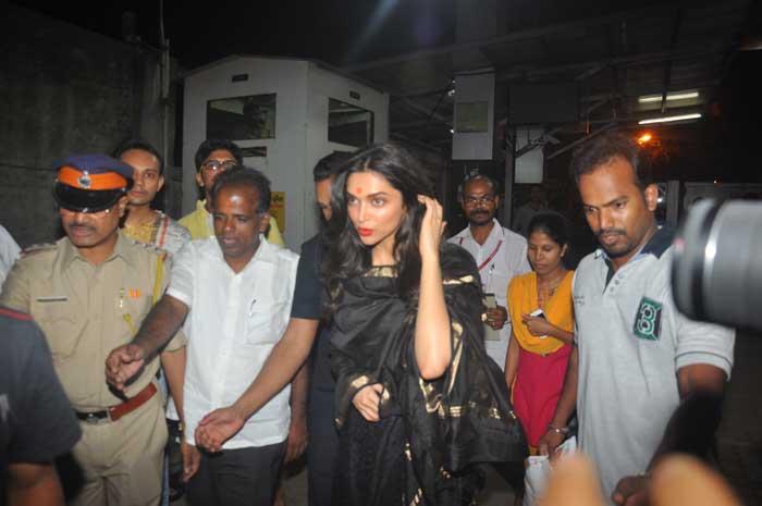 The Dark Side of Deepika Padukone