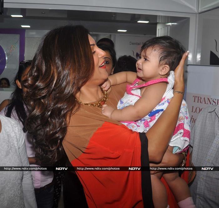 Deepika, Kareena, Sushmita\'s Sen-sational Style