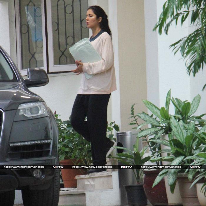 Inside Alia Bhatt\'s Busy Monday Schedule