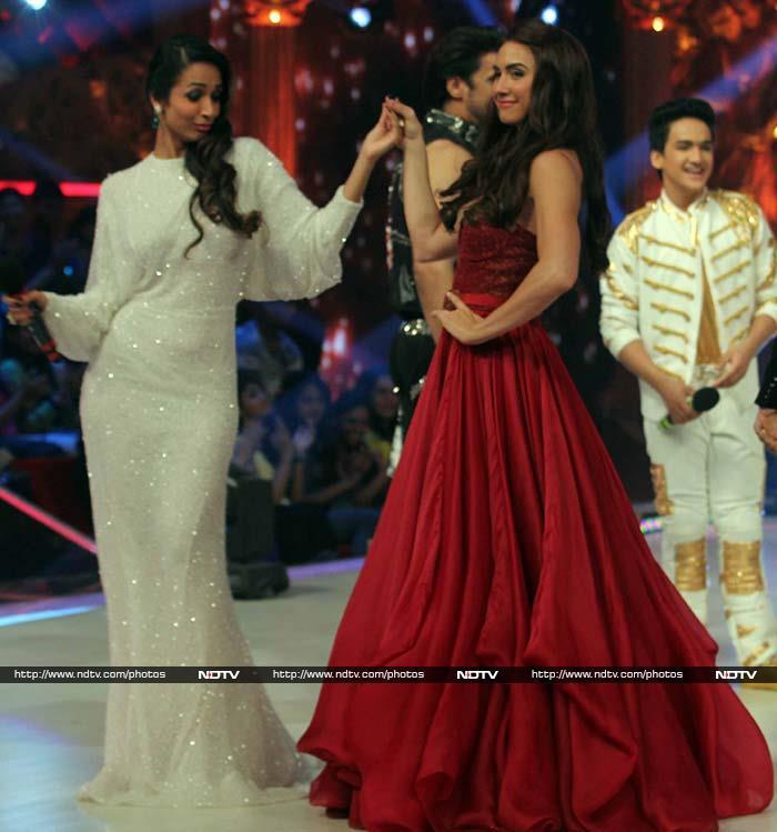 A Jhalak of Shahid, Alia\'s Shaandaar Finale Performance