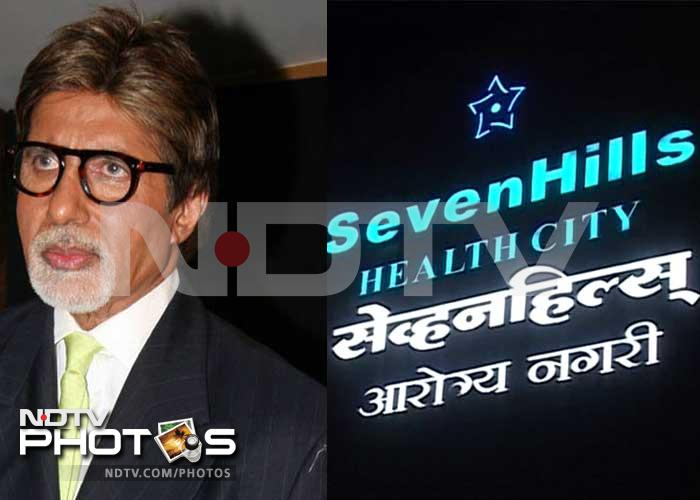 Amitabh stable after surgery