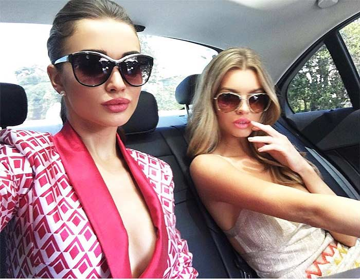Cannes 2016: Amy Jackson\'s Fun-Filled Moments