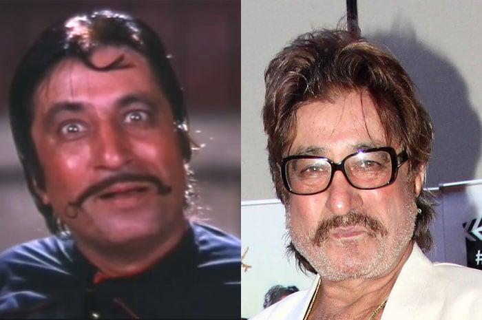 The cast of Andaz Apna Apna: What a difference 20 years makes