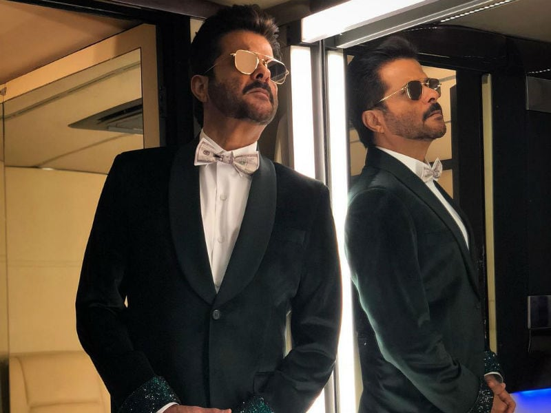 Happy Birthday, Anil Kapoor. Race Continues @62
