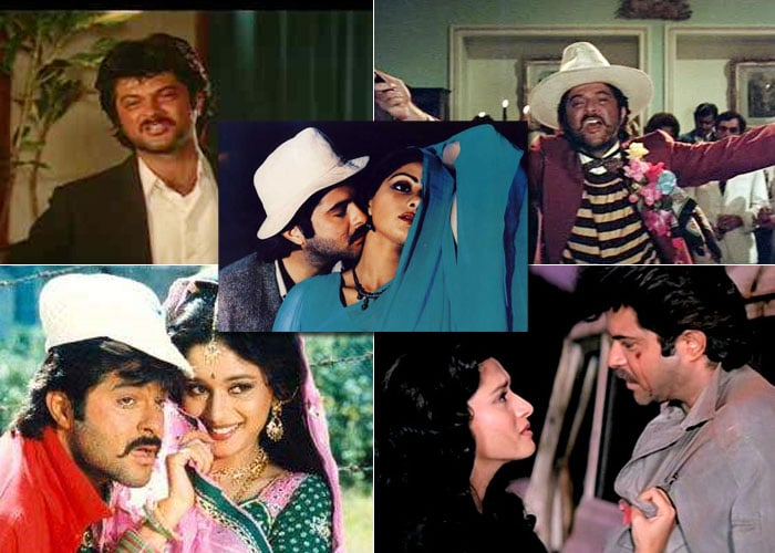 Happy Birthday Anil Kapoor: Welcome Back@59