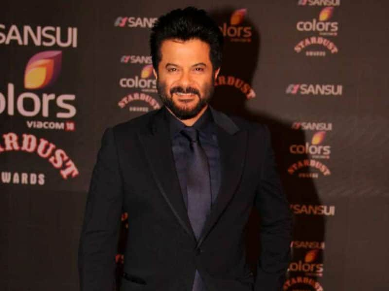 Happy Birthday Anil Kapoor: Welcome Back@59
