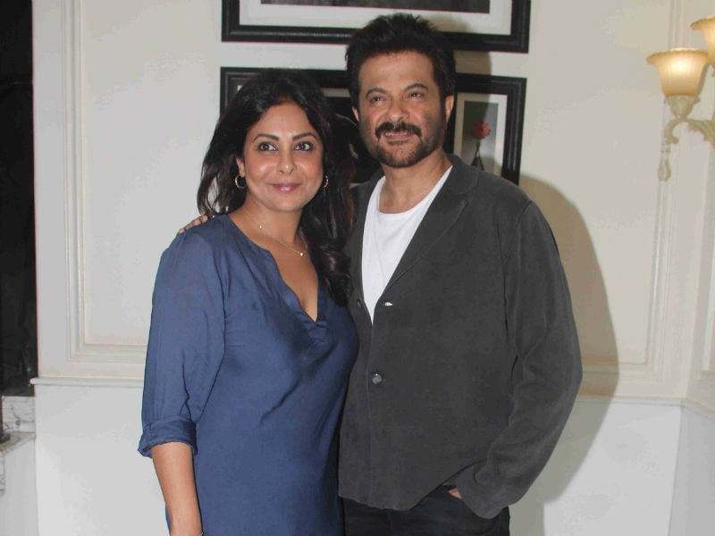 Anil Kapoor And Shefali Shah's Dil Dhadakne Do Reunion Once Again