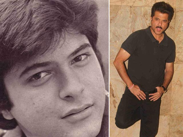 Happy Birthday Anil Kapoor: Welcome Back@58