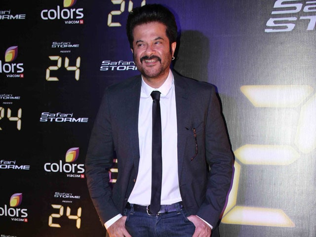 24 reasons for Anil Kapoor to party