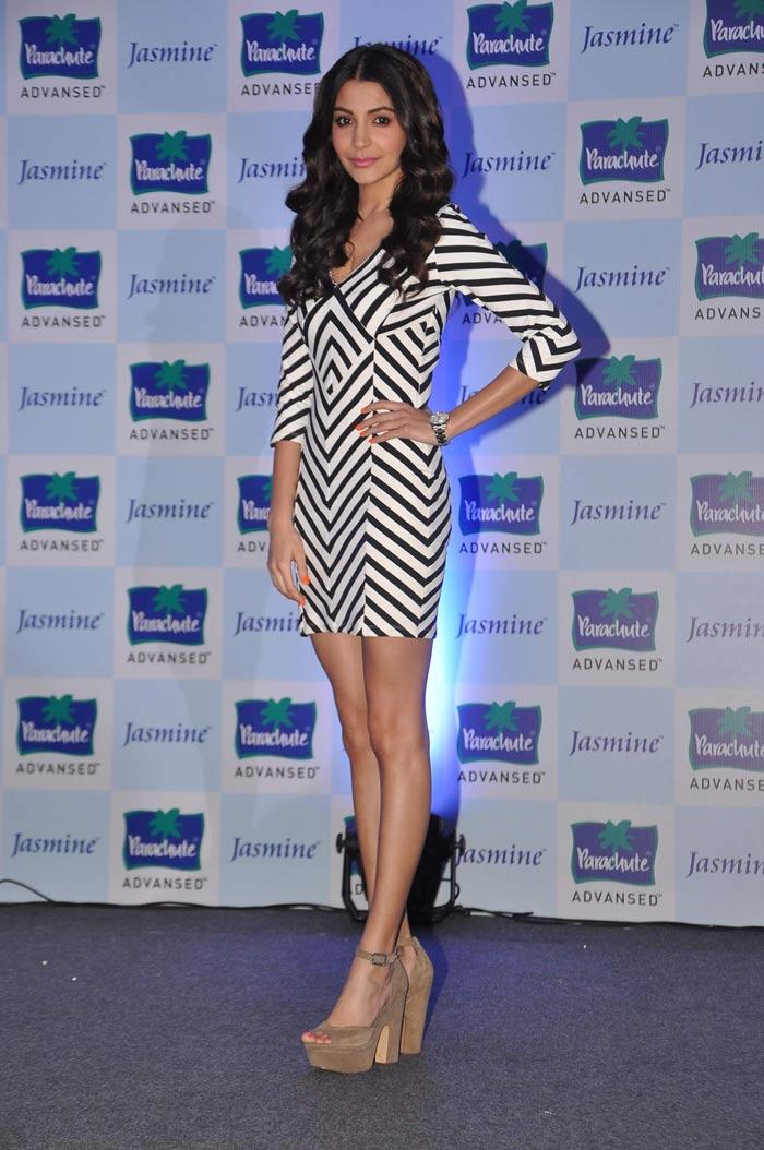Anushka gets thinner and thinner
