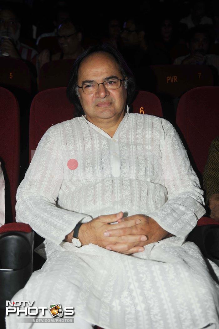 Saath Saath again: Farooque Shaikh, Deepti Naval