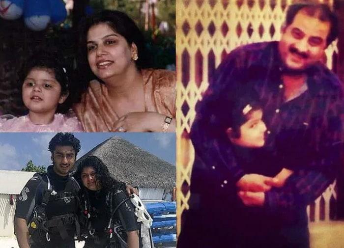 35 साल के हुए अर्जुन कपूर, कुछ ऐसा रहा है उनका तक का फिल्मी करियर