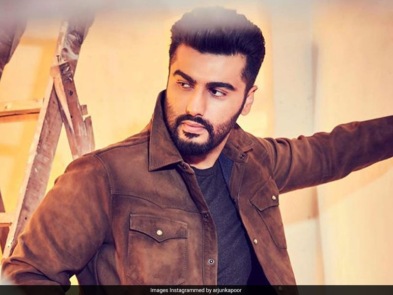 Happy Birthday, Arjun Kapoor. Bollywood's Ishaqzaade  @35
