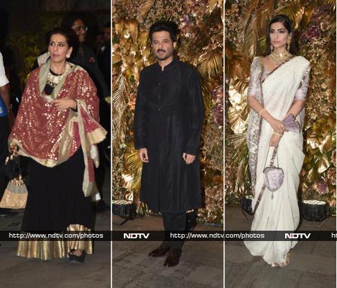 अरमान जैन-अनीसा मल्होत्रा की वेडिंग पार्टी में इन सितारों ने लगाए चार चांद