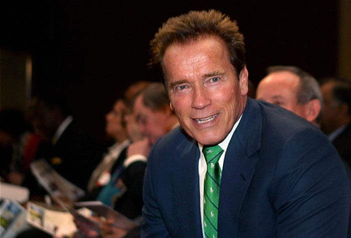 Arnold Schwarzenegger, Not Expendable at 67