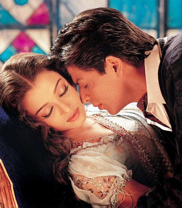 10 Aishwarya roles we'll never forget