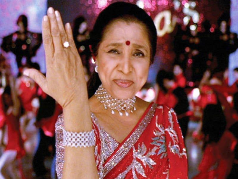 Asha Bhosle@83: 'The Last Empress' of Music