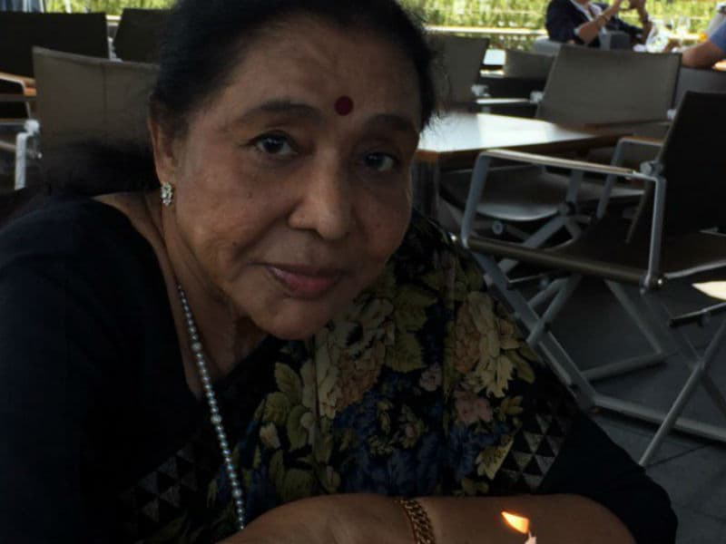 Happy Birthday, Asha Bhosle: 'The Last Empress' Of Music@84