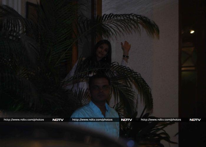 Inside Aishwarya Rai Bachchan\'s Birthday Celebrations