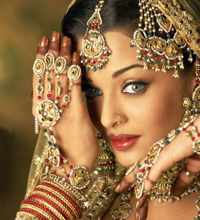 Aishwarya, 40 and fabulous