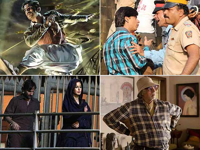 Top 10 Films to Look Forward to in 2015