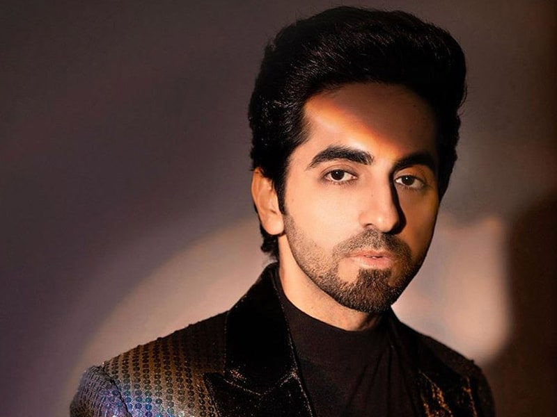Happy Birthday, Ayushmann Khurrana. Badhaai Ho@36