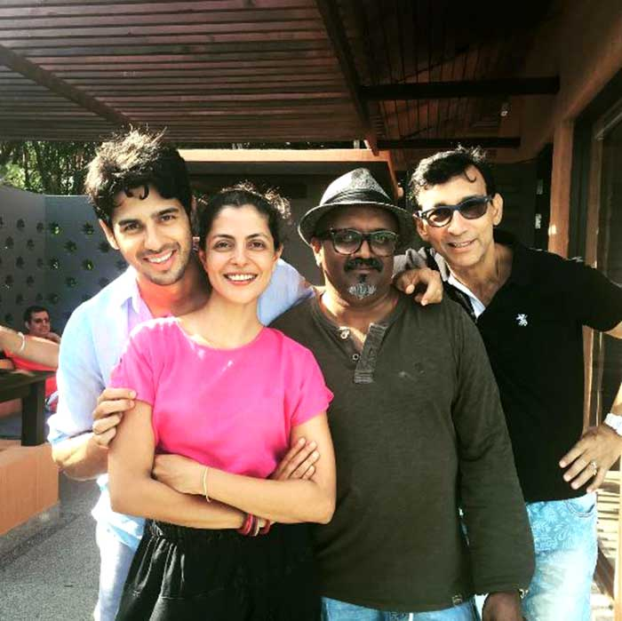 Baar Baar Dekho: Katrina, Sidharth and a Hug